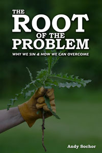 The Root of the Problem (book cover)
