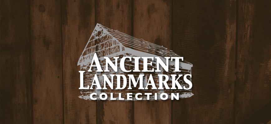 Ancient Landmarks Collection