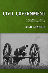 Civil Government (Lipscomb)