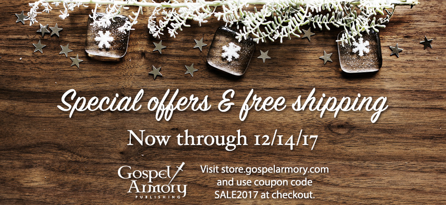 Special Offers and Free Shipping