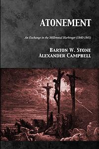 Atonement (cover)