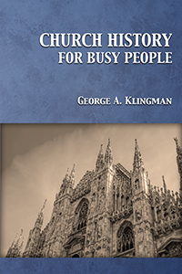 Church History for Busy People (cover)