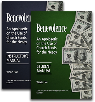 Benevolence (both covers)