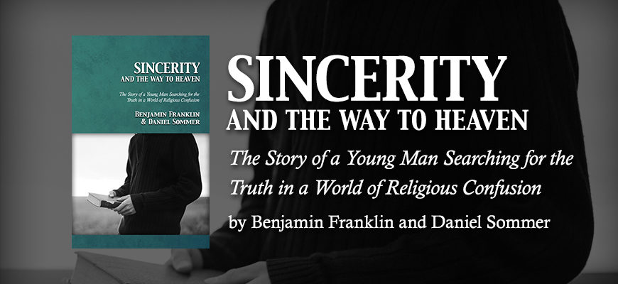 Sincerity and the Way to Heaven