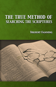 The True Method of Searching the Scriptures (cover)