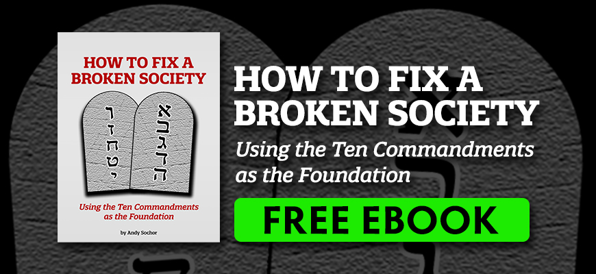 How to Fix a Broken Society (ebook)