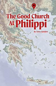 The Good Church At Philippi (cover)