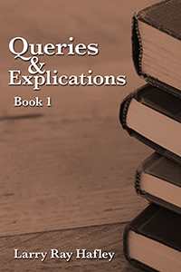 Queries and Explications