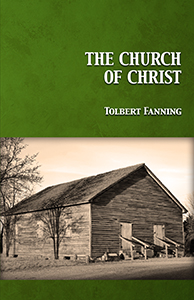 The Church of Christ (cover)