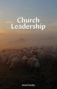 Church Leadership (cover)