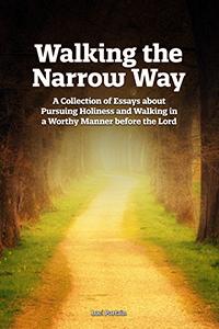 Walking the Narrow Way (cover)