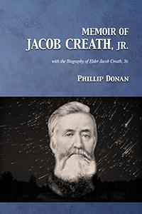 Memoir of Jacob Creath, Jr. (cover)